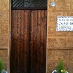 Bb Scala Dei Turchi